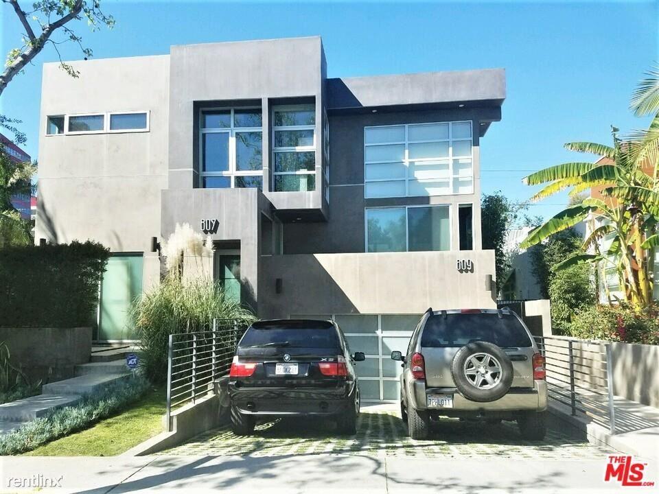 809 Huntley Dr, West Hollywood, CA - $7,495