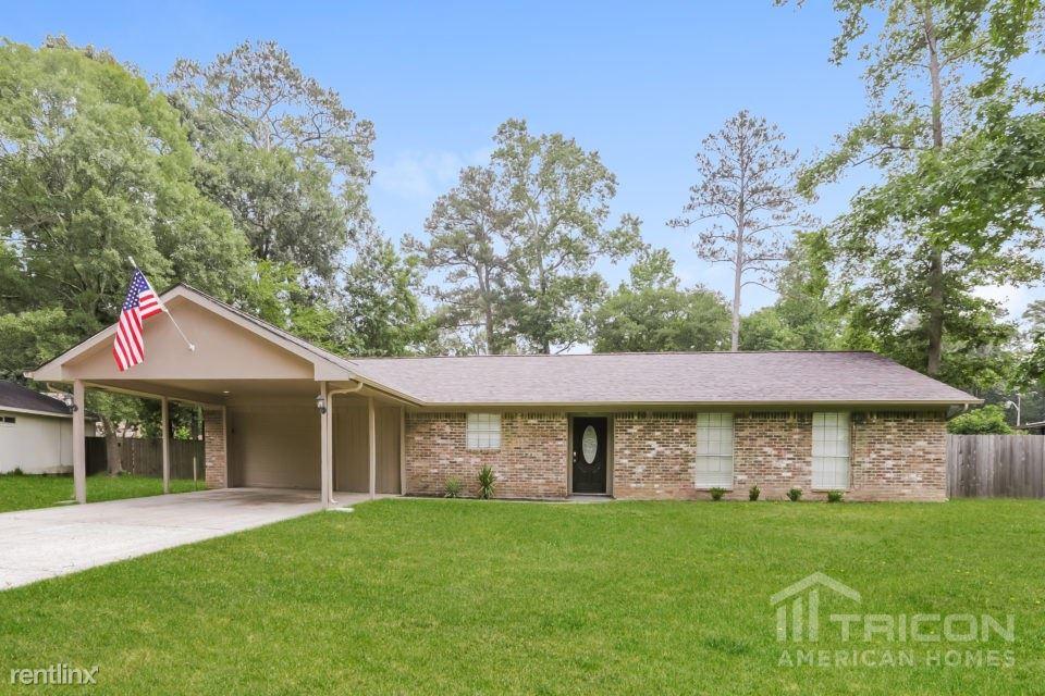 25568 Dogwood Lane, Splendora, TX - $1,549