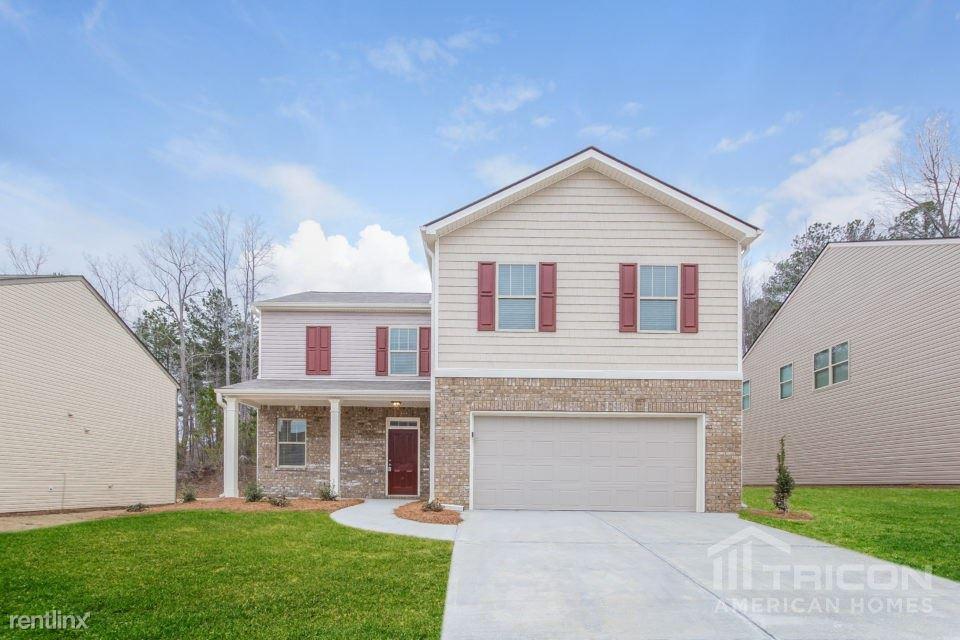 207 Hayes Park Drive, Dallas, GA - $1,749