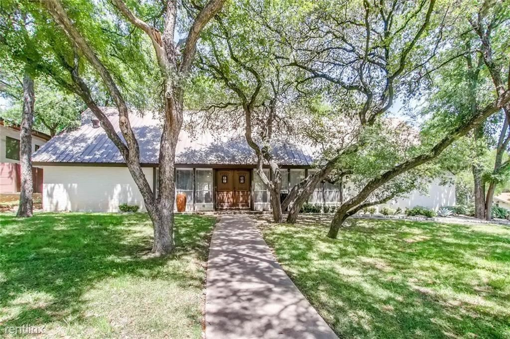 4701 Timberline Dr, Austin, TX - $5,000