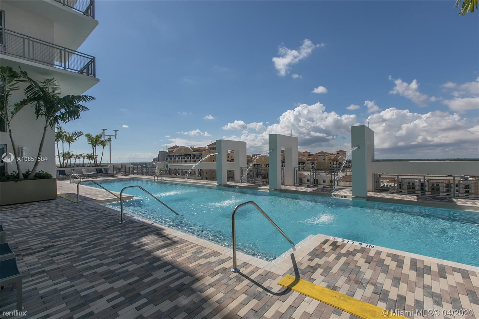 8215 SW 72nd Ave # E614, South Miami, FL - $2,743