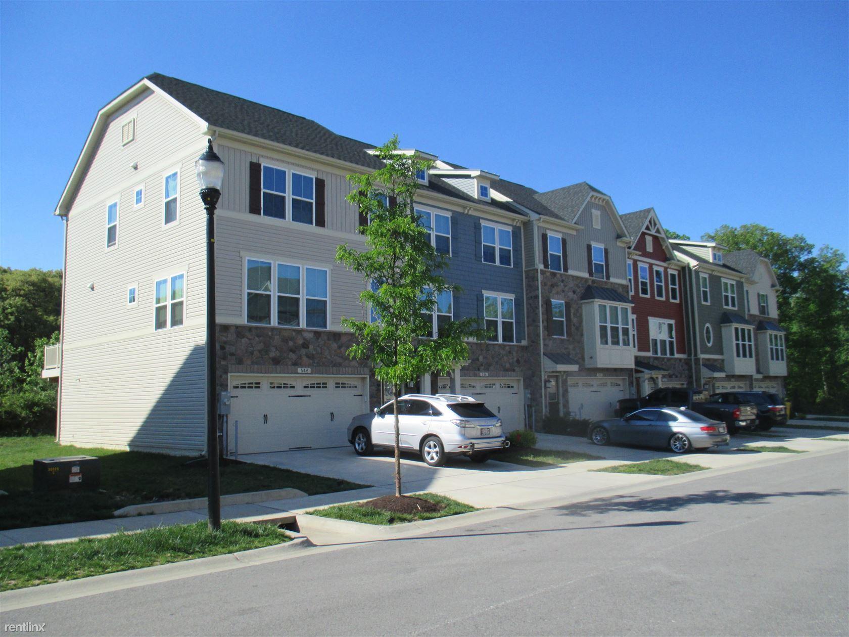 546 Fox River Hills Way, Glen Burnie, MD - $2,450