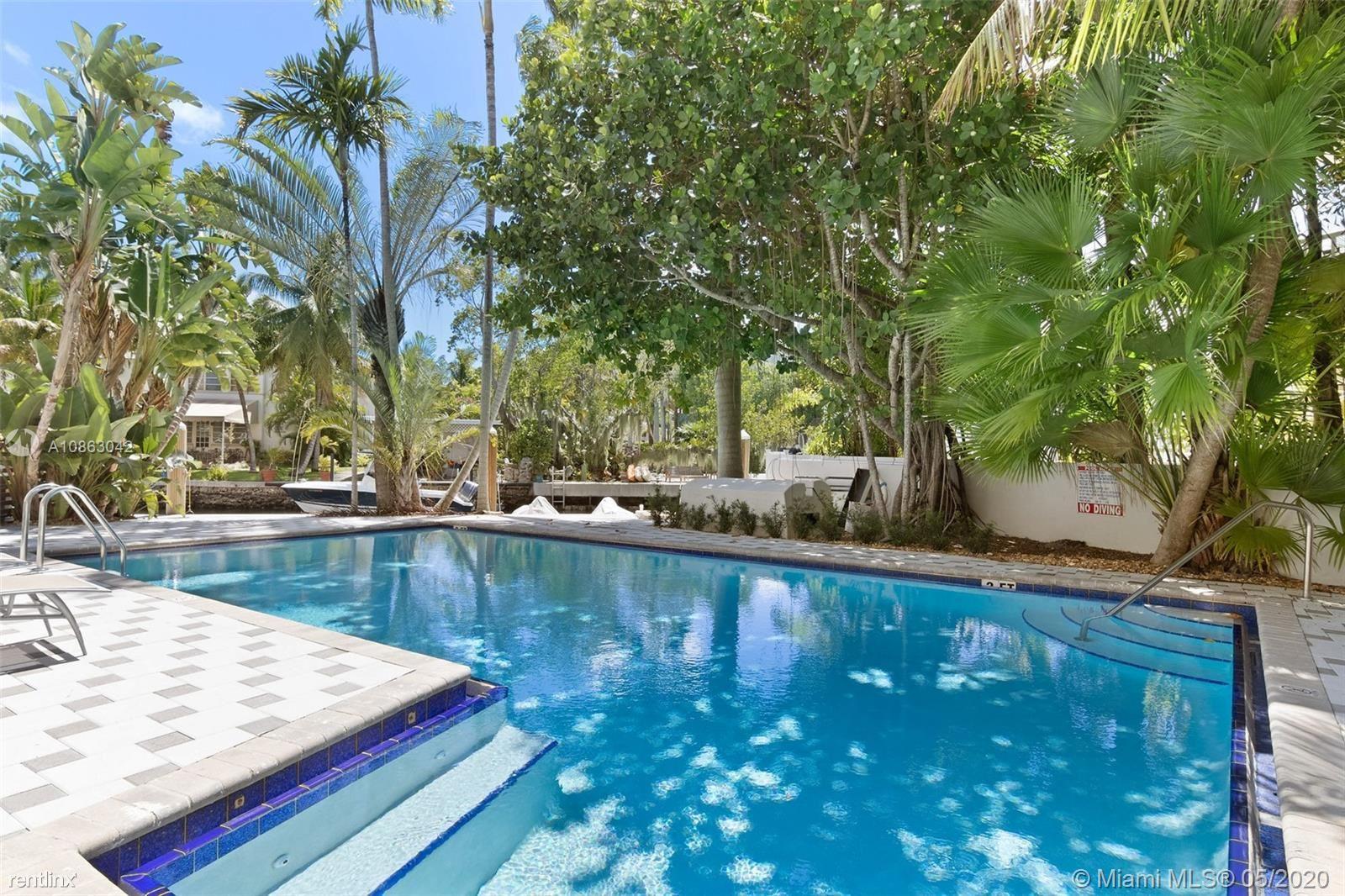 3564 W Fairview St # B3, Coconut Grove, FL - $8,000