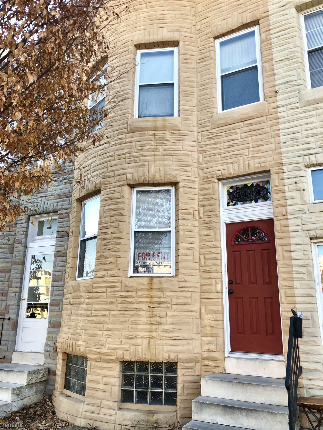 3444 Chestnut Ave, Baltimore, MD - 1,750 USD/ month