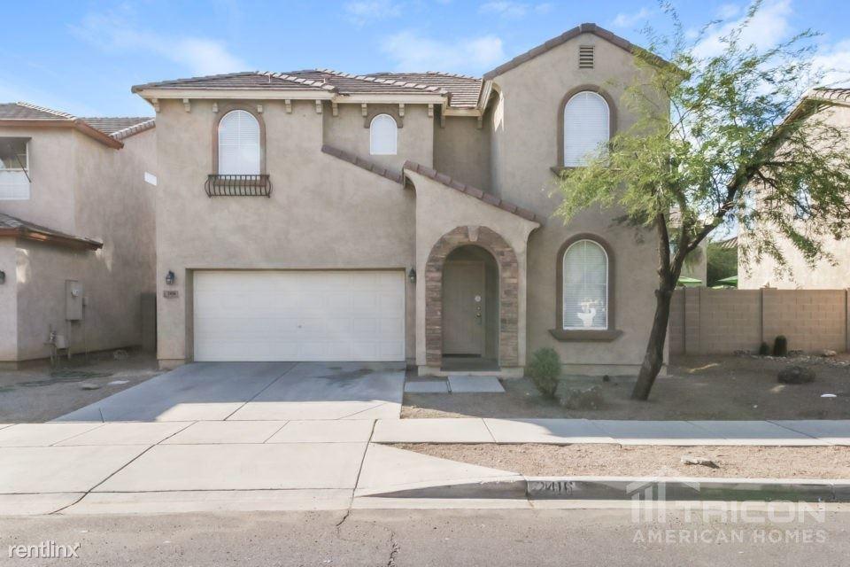 2416 South 90th Lane, Tolleson, AZ - $1,529