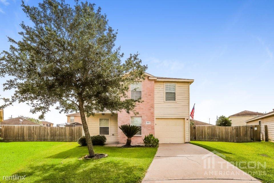 6915 Myrtle Flower Court, Richmond, TX - $1,575
