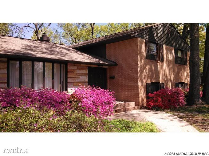 9132 Bridgewater Street, College Park, MD - $795