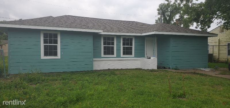 Lake Forest Blvd, Houston, TX - $95,000