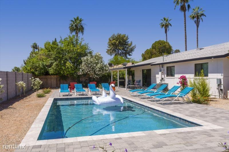 4535 N 75th Pl, Scottsdale, AZ - $3,250