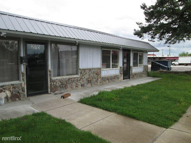 275 3rd Ave WestNorth, Kalispell, MT - $950