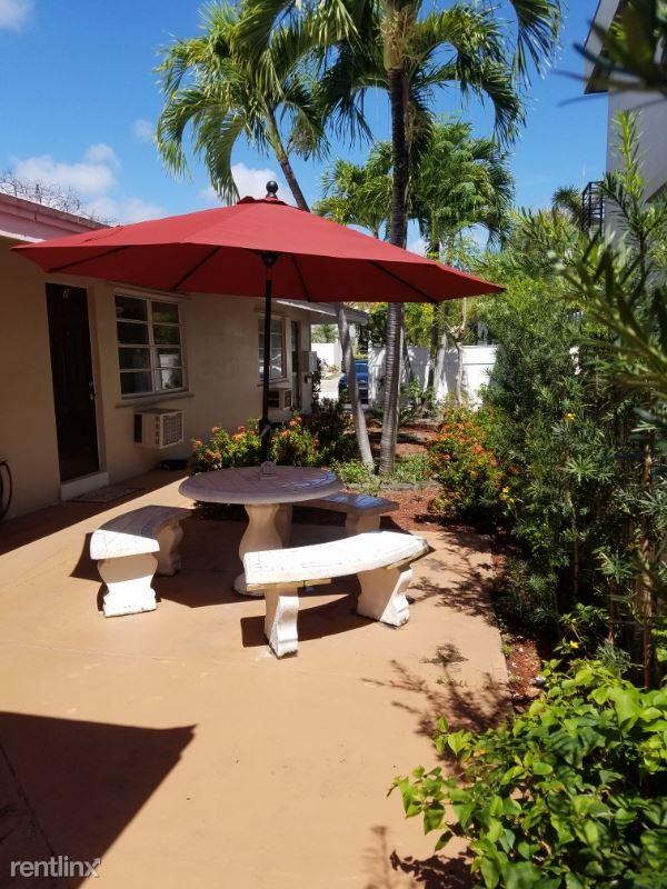 1408 NE 6th Street 2, Fort Lauderdale, FL - $1,175