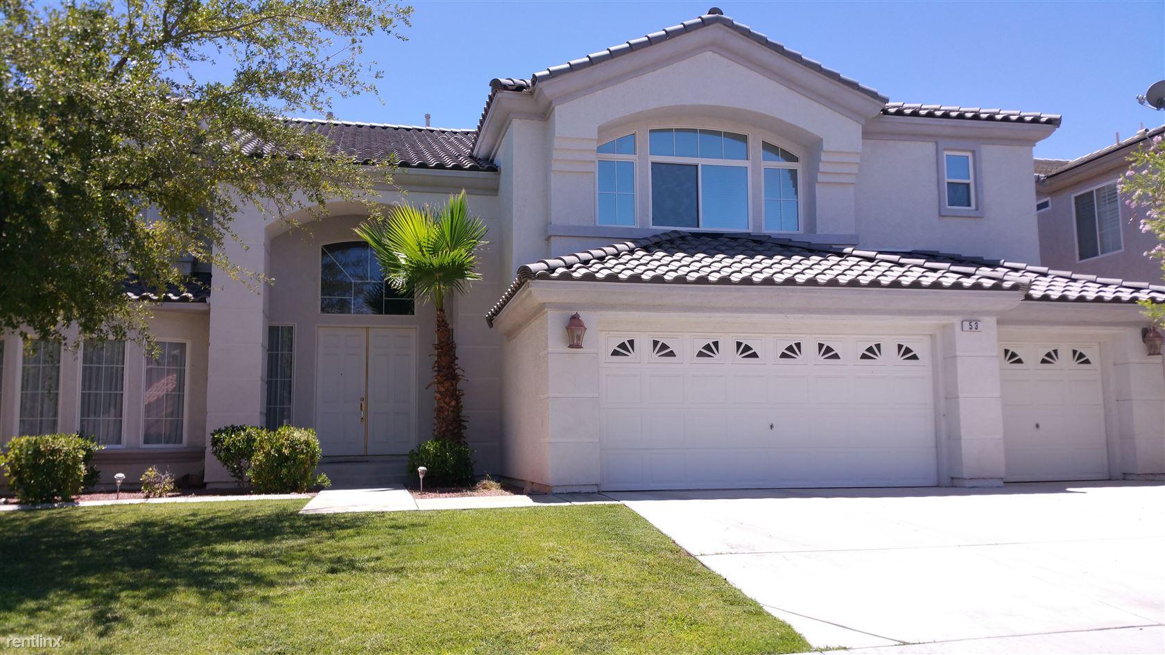 53 Misty Springs Ct., Las Vegas, NV - $3,500