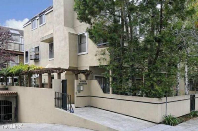 430 Webster Street, Palo Alto, CA - $5,995