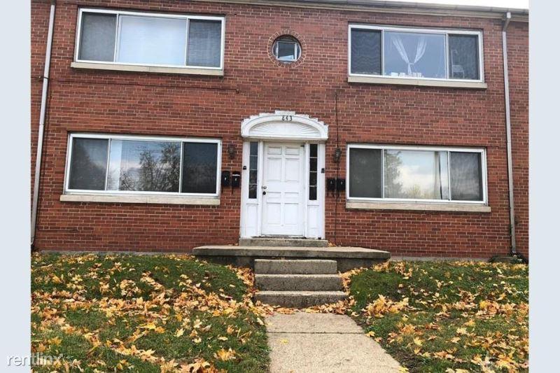 843 N University Blvd, Middletown, OH - $750