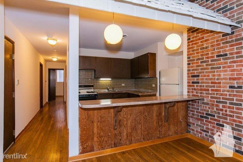 873 W Lill Ave b4, Chicago, IL - $1,975