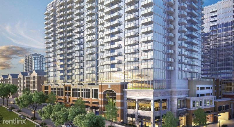Midtown, Atlanta, GA - $2,781