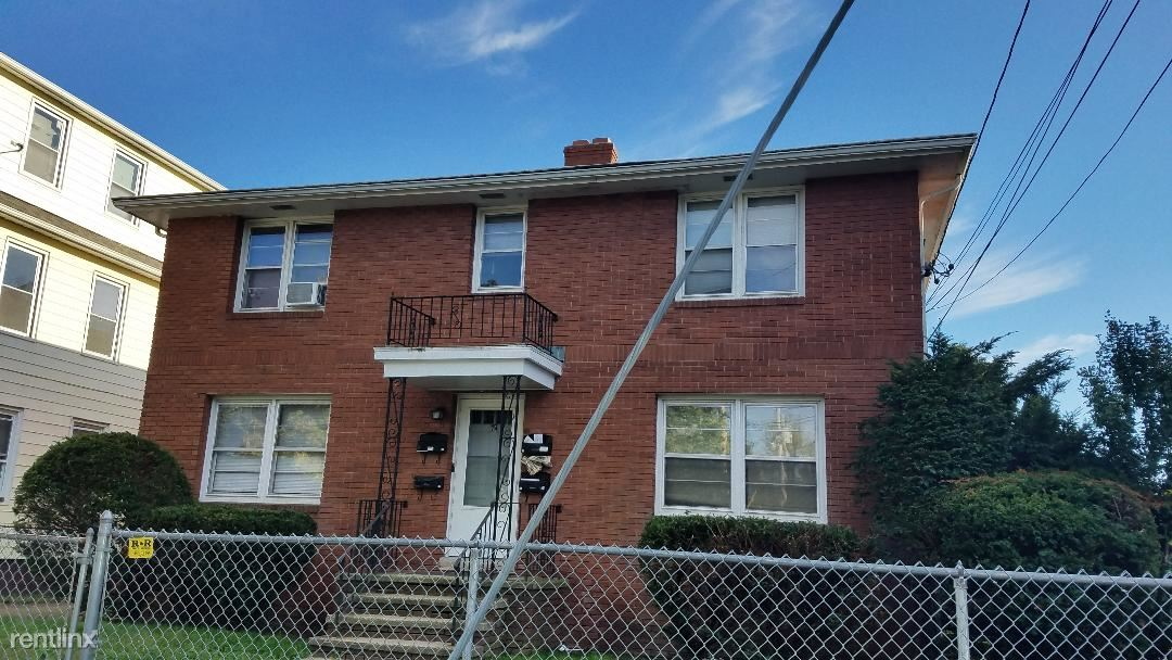 74 Saltonstall Ave, New Haven, CT - $1,150