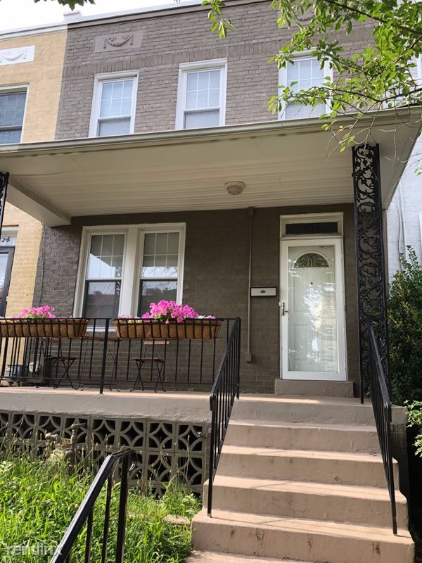 1826 A St SE, Washington, DC - $3,850