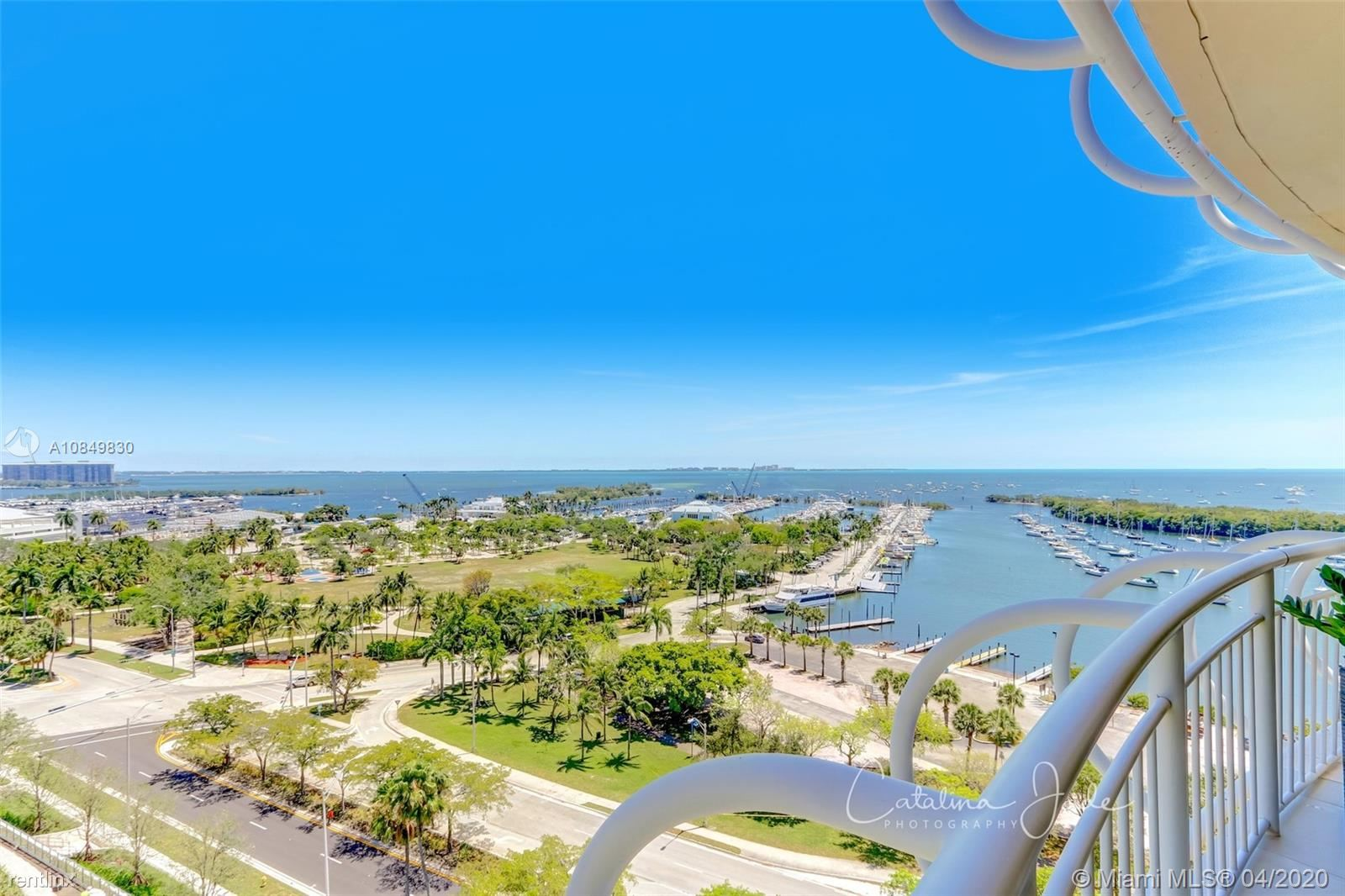2843 S Bayshore Dr Apt 15E, Coconut Grove, FL - $3,900