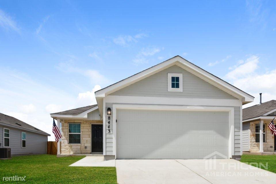 8443 Amistad Cove, Converse, TX - $1,423