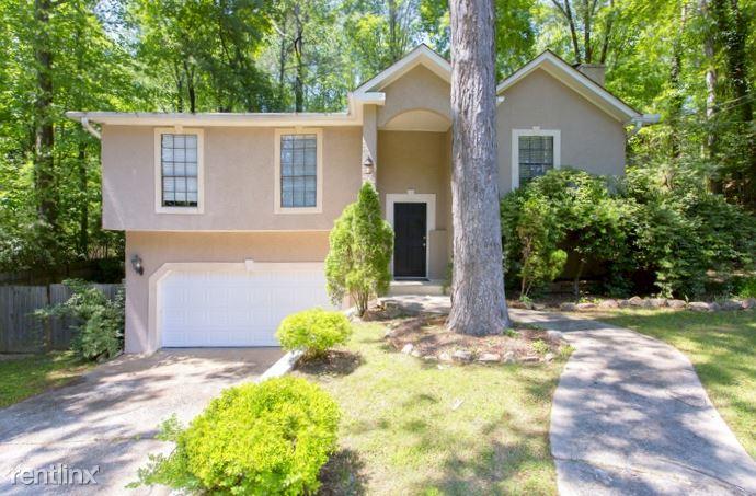 3612 Chaumont Drive, Vestavia Hills, AL - $1,929