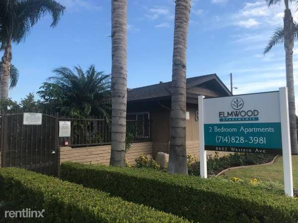 8602 Western Avenue, Buena Park, CA - $1,850