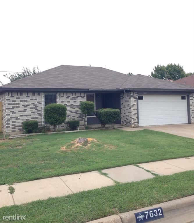 7632 Maplehill Rd, Watauga, TX - $1,499