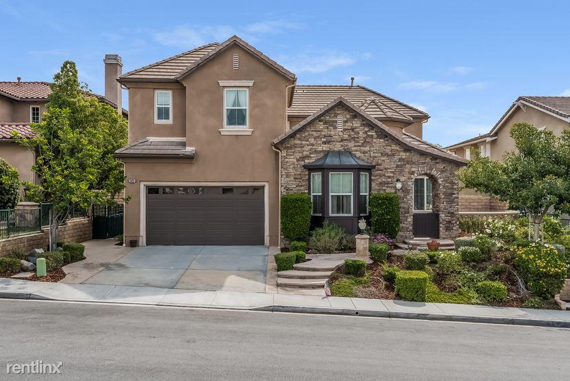 3420 Trego Court, Simi Valley, CA - $4,200