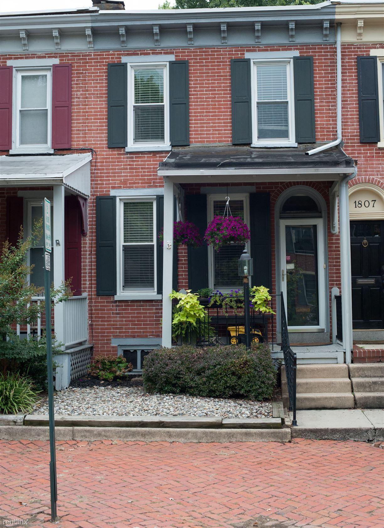 1809 Lovering Ave, Wilmington, DE - $1,750