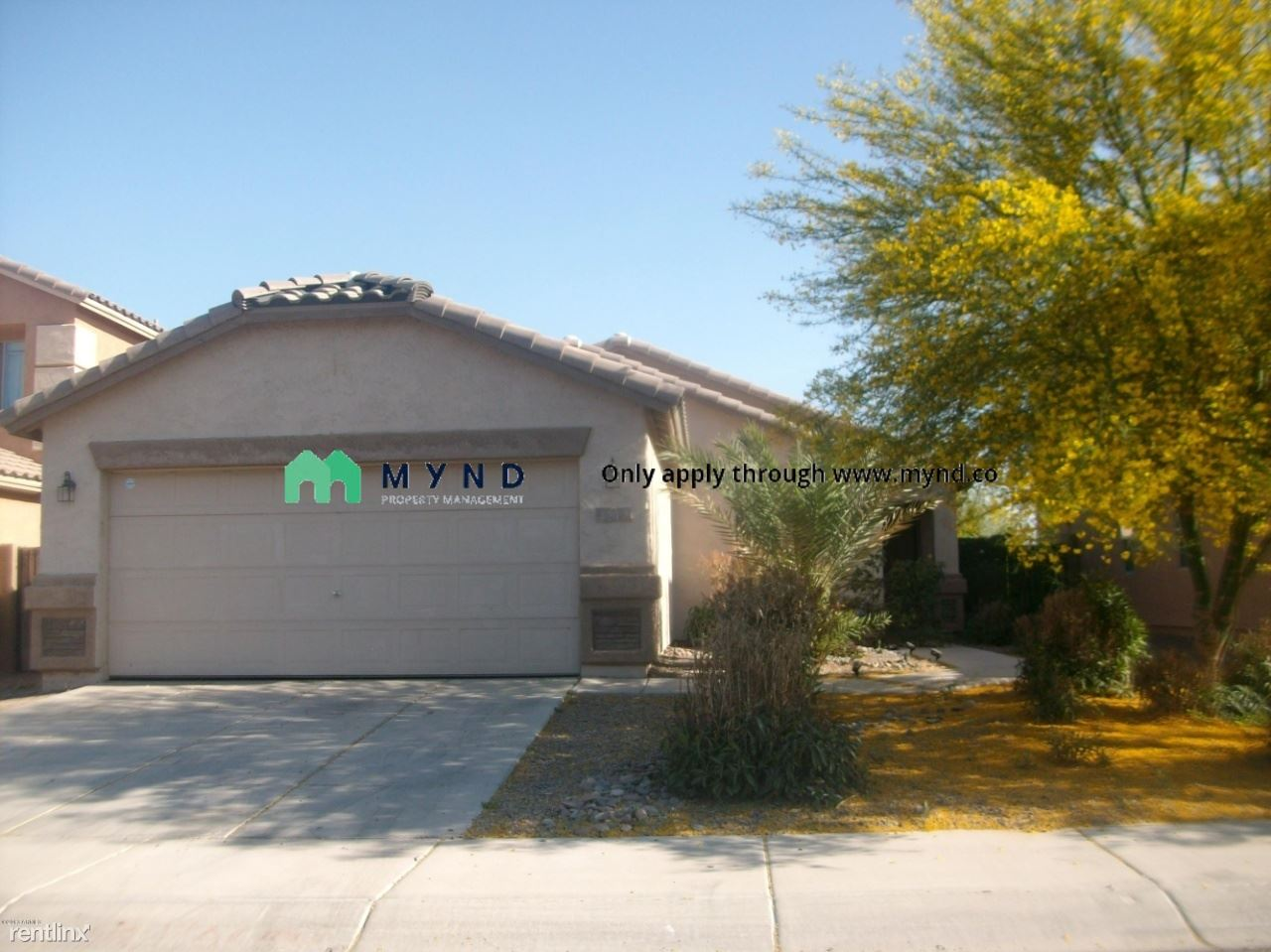 1217 W Harding Ave, Coolidge, AZ - $1,175