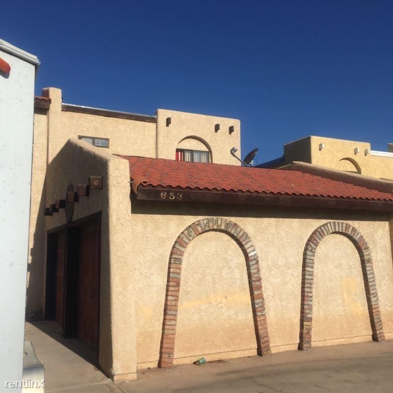 3653 Wendell Ave A, Bullhead City, AZ - $785
