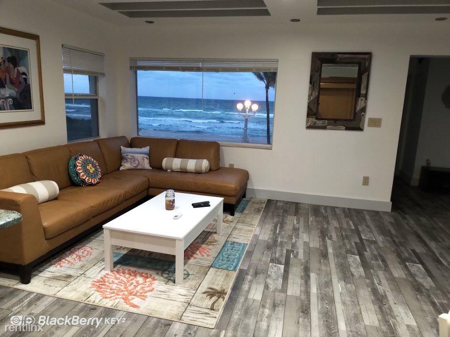 3411 N Surf Rd, Hollywood, FL - $3,500