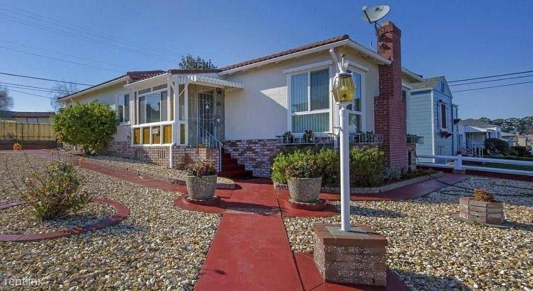 900 Angus Ave W, San Bruno, CA - $3,950