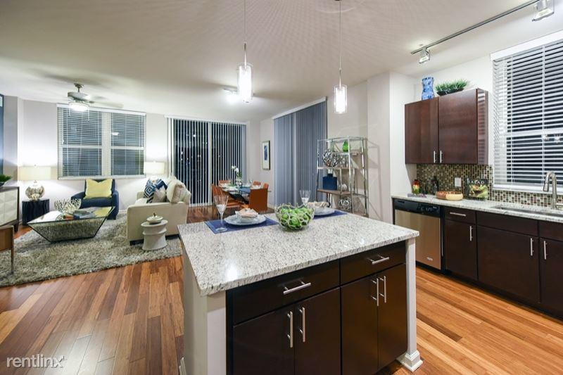 1660 E Sunrise Blvd, Fort Lauderdale, FL - $3,414