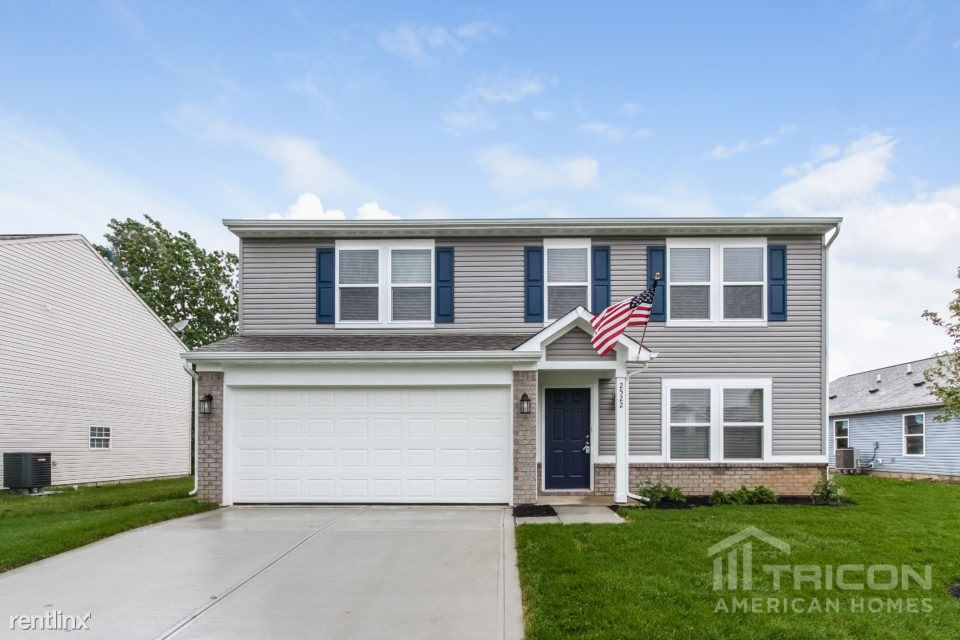 2522 Abalone Drive, Indianapolis, IN - $1,499