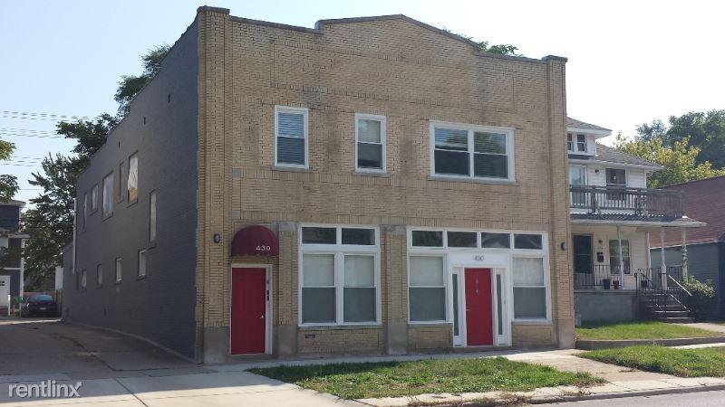 430 N. Washington Ave. B, Royal Oak, MI - $1,600