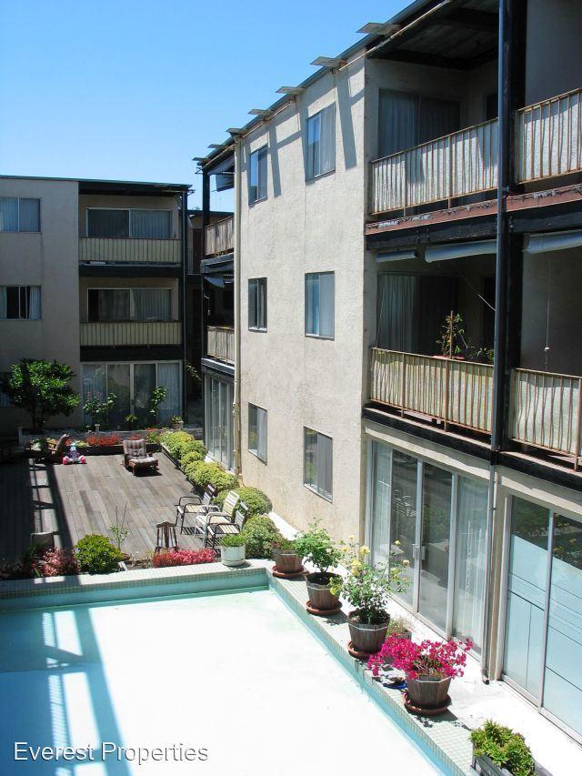 2033 Haste St., Berkeley, CA - $1,895