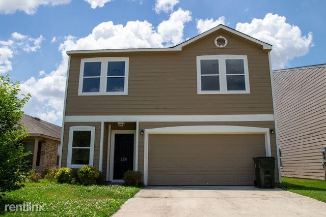 226 Bermuda Lakes Drive, Meridianville, AL - $1,300
