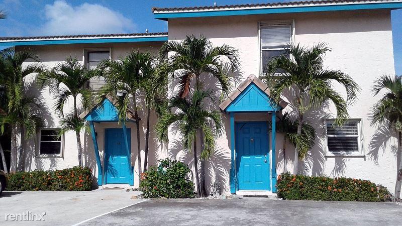 2182 South Seacrest Blvd, Boynton Beach, FL - $1,550