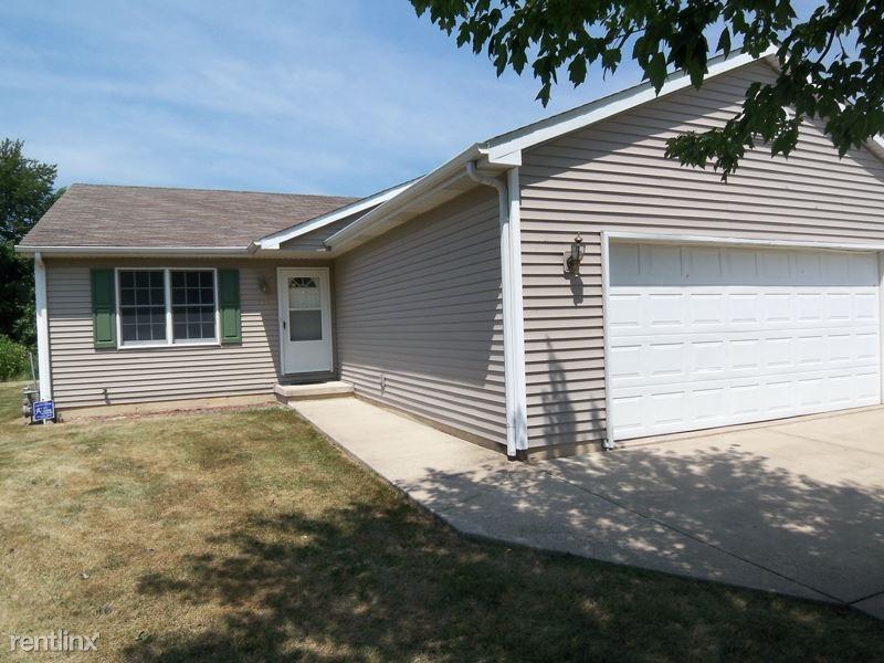 465 W Quail Roost Ct, Sherman, IL - $1,350