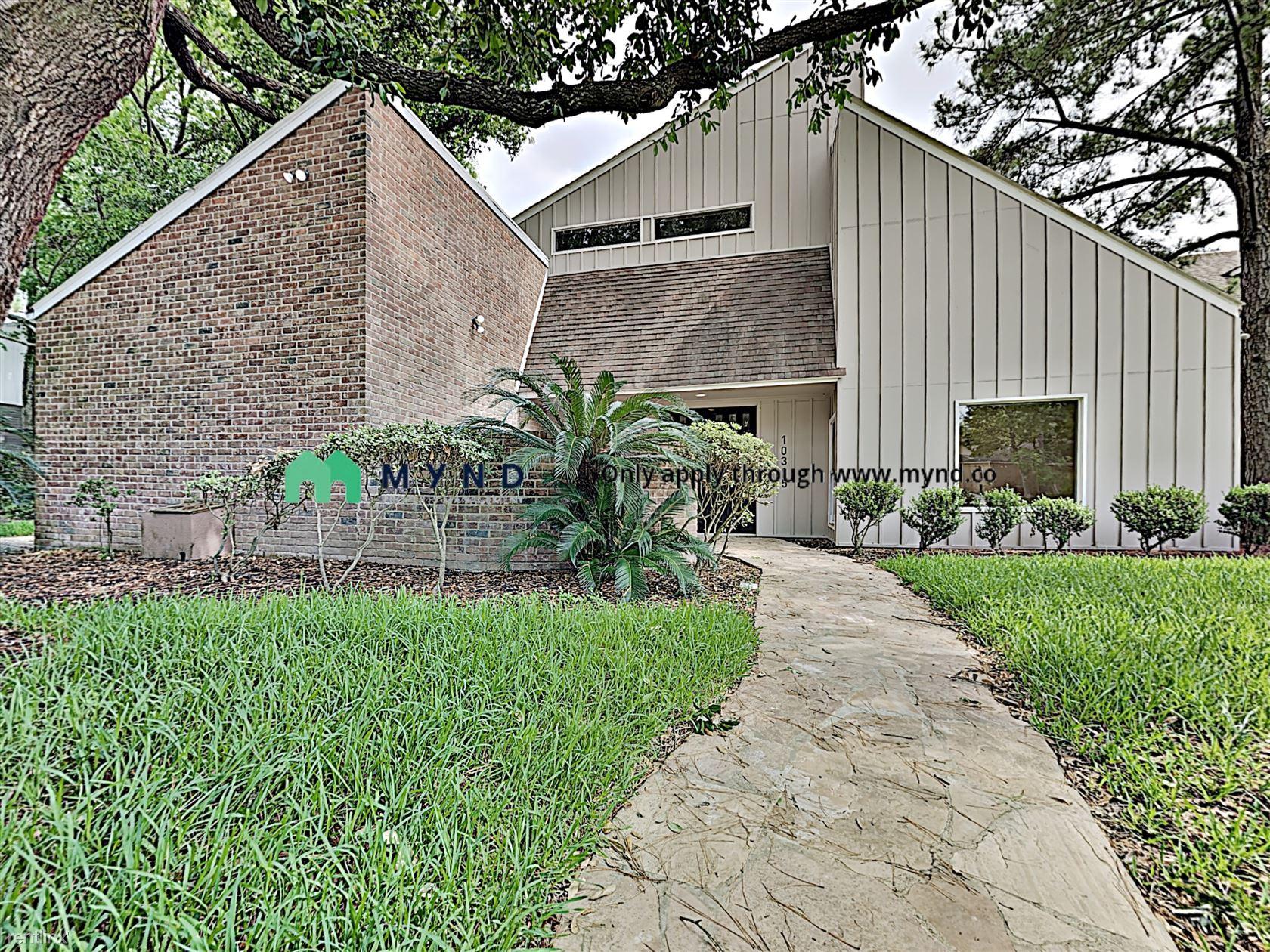 10315 Lynbrook Hollow St, Houston, TX - $4,750