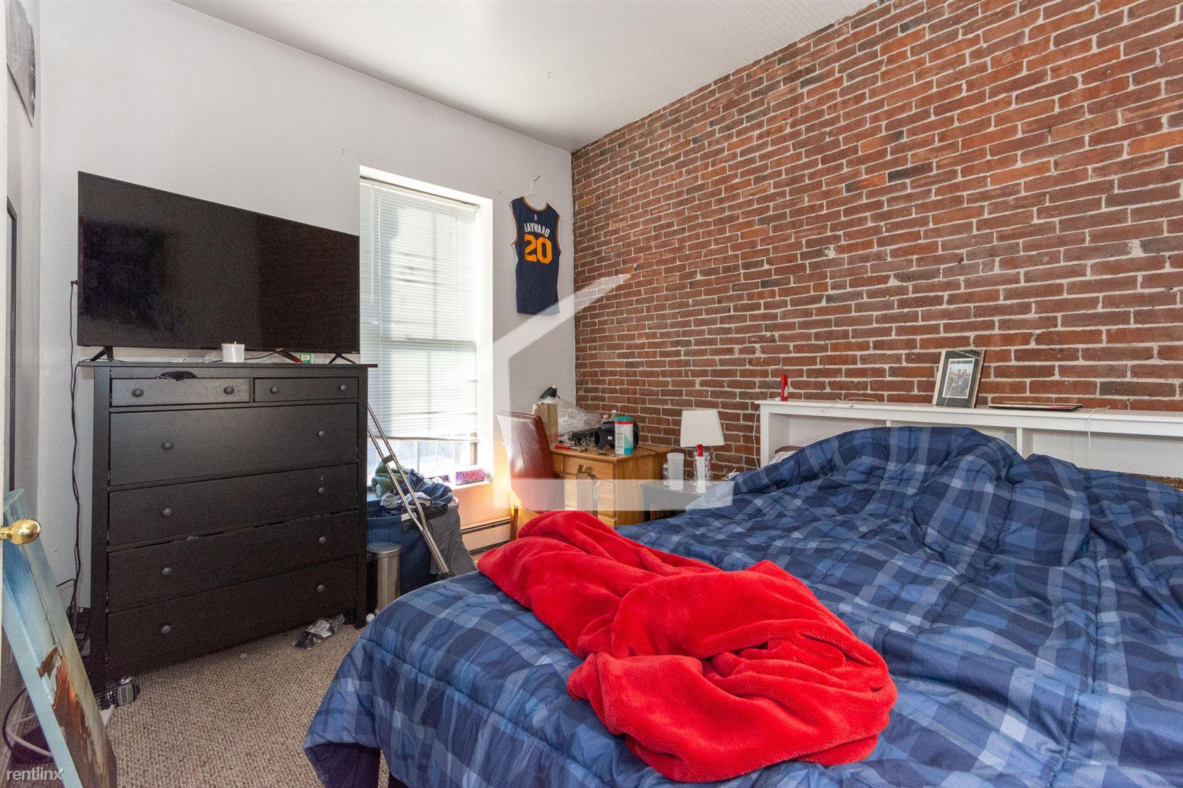 484 Massachusetts Ave # 486-2, Boston, MA - $6,000