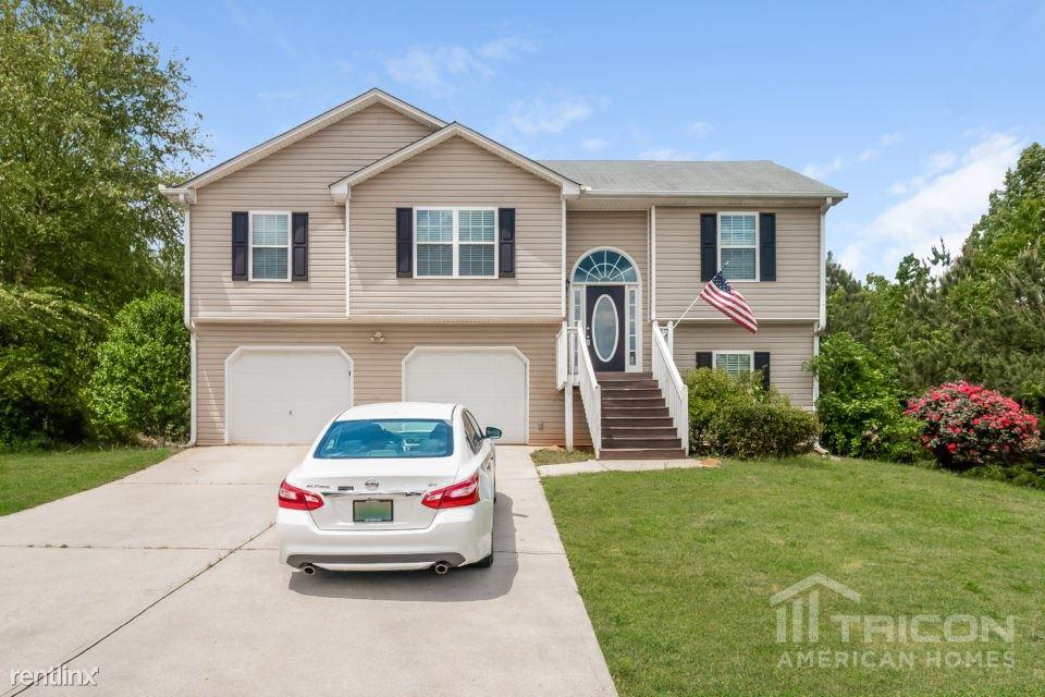 162 Bethany Forrest Lane, Carrollton, GA - $1,349