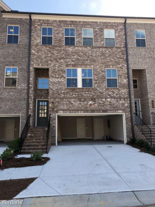 463 Via Secco Lane, Suwanee, GA - $2,600
