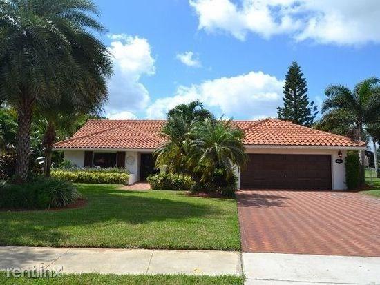 6024 Sunberry Cir, Boynton Beach, FL - $2,500