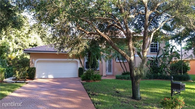 6020 NW 61st Mnr, Parkland, FL - $3,835