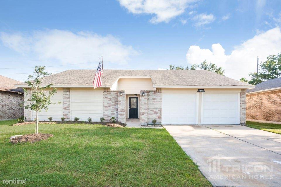 7115 Sharpsburg Drive, Richmond, TX - $1,499