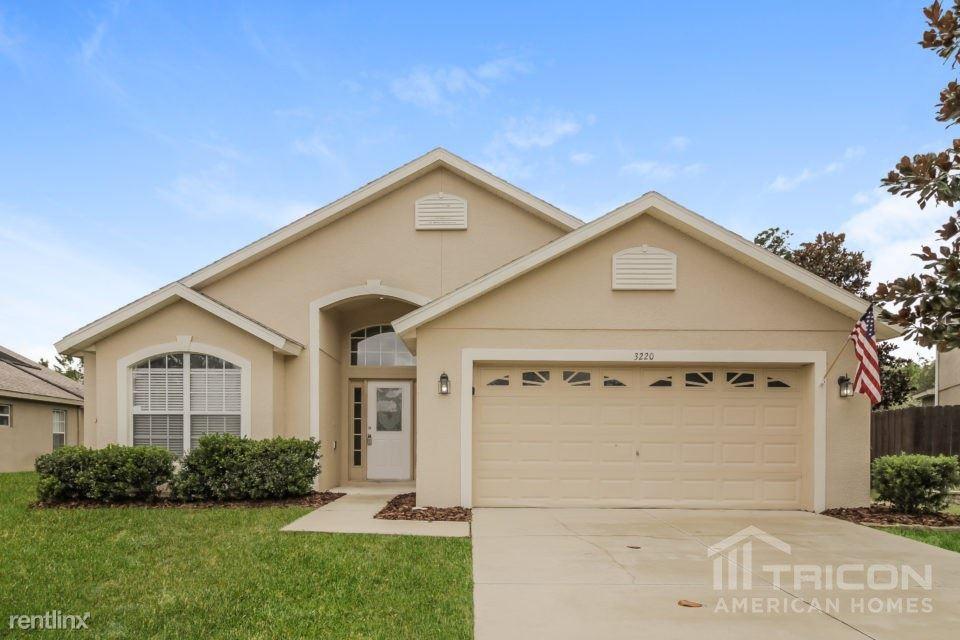 3220 Alling Court, Deltona, FL - $1,675