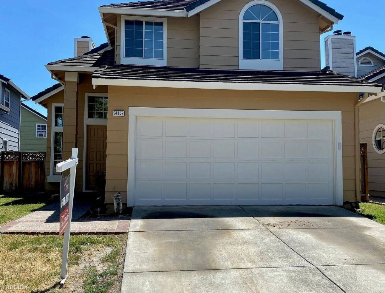 34152 Finnigan Ter, Fremont, CA - $4,200