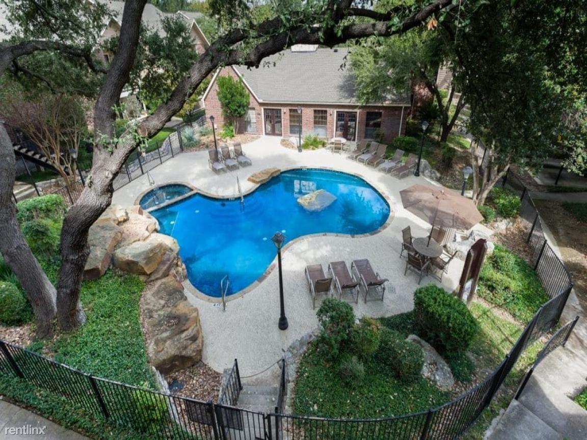 4400 Horizon Hill Blvd Apt 50120-1, San Antonio, TX - 715 USD/ month
